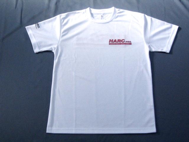 HARC-PRO NEW origilan t shirt white size:S