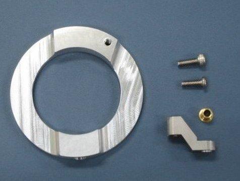07~CBR600RR リアストロークセンサー用ロアステーセット