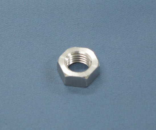 07~CBR600RR リアストロークセンサー用アルミナット
