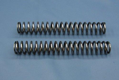 07~12 CBR600RR フロントスプリング 1.0kgf‐mm