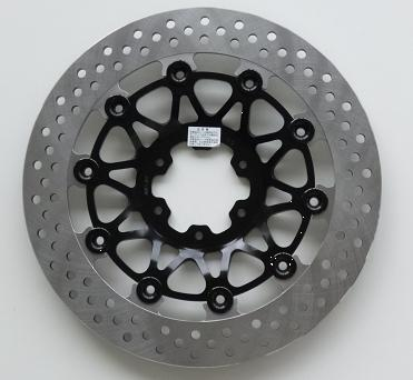 NSF250R NISSIN レーシングディスク Φ270
