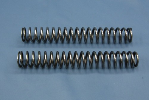 13~CBR600RR フロントスプリング 1.0kgf‐mm