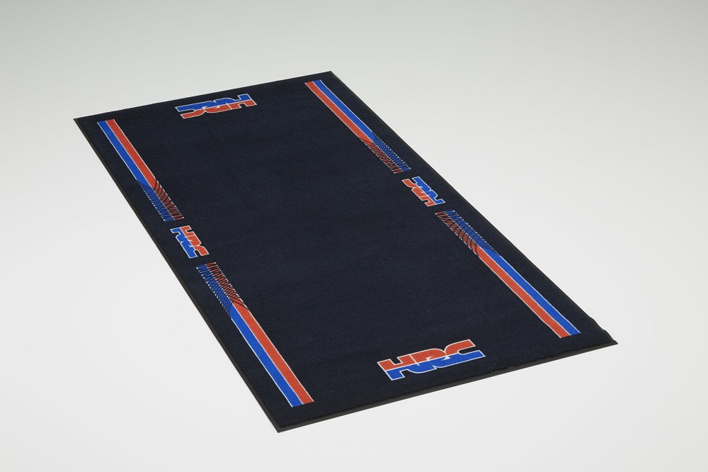 HRC RACING MAINTENANCE MAT