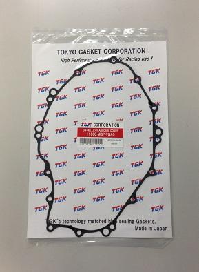 08~CBR1000RR R Crank Cover Gasket