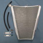 17~CBR250RR BIG radiator kit