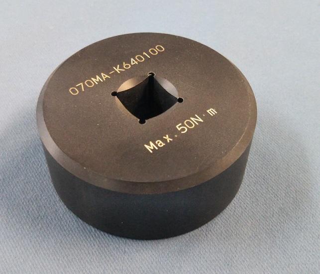 17CBR250RR レンチフォークボルト