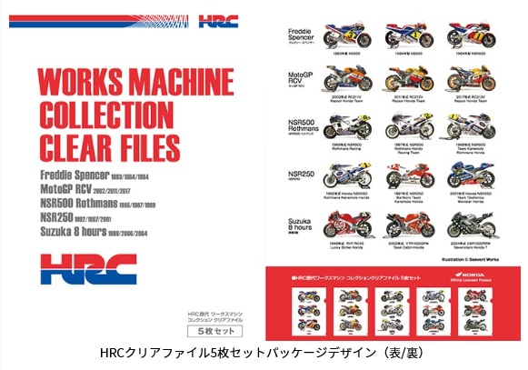 HRC WORKS CLEAR FILES