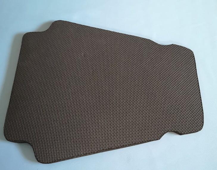20~CBR1000RR-R seat  rubber
